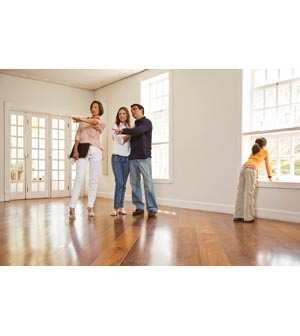 Resources for first-time home buyers