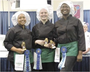 Florence County 4 H Healthy Lifestyle teams cook up top honors
