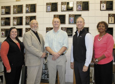 Florence Athletic Hall of Fame announces its 2018 inductees