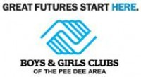 Boys & Girls Clubs of the Pee Dee Area Receives $2,000 Grant
