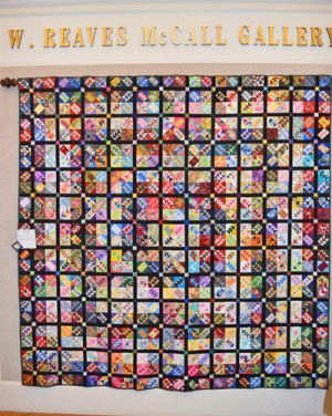 Swamp Fox Quilters take the challenge