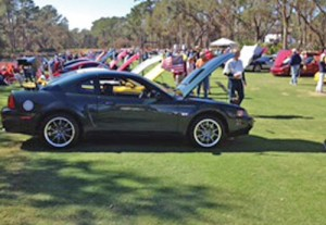 Lutheran Men in Mission to present an Open Classic Car, Truck and Bike Show