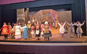 FLT invites public to 'be our guest' for Beauty & the Beast