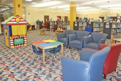 Library begins 2018 with variety of programs for children