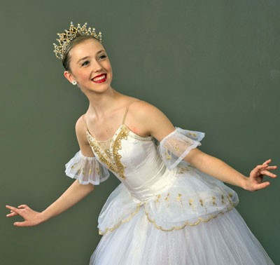 'Cinderella Ballet' to be performed March 23-25