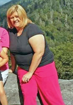 Florence woman loses 82 pounds thru TOPS