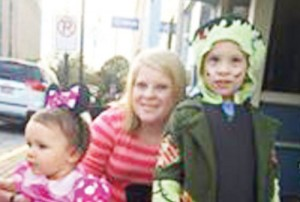 Trick or Treat on the Public Square