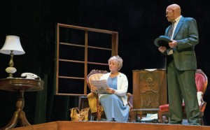 'Driving Miss Daisy' comes to FLT stage Friday