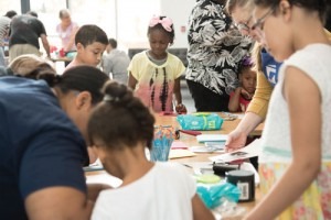 Florence Museum Family Day has school theme