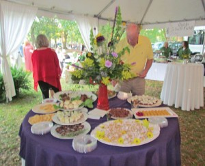 Symphony Guild prepares for annual Taste of the Symphony