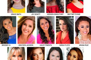 Miss Darlington, Miss Darlington Teen pageants are back