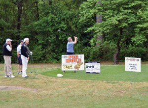 Annual Sheriff's Office Golf Tournament is April 21
