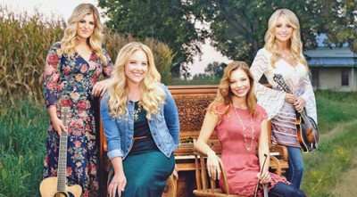 All female Christian ensemble  will perform here on March 4