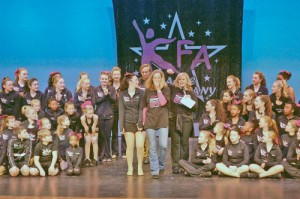 Dancers Against Distracted Driving