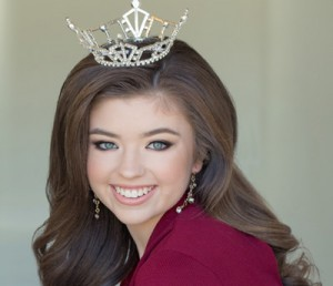 Florence native shines at Miss SC Teen pageant