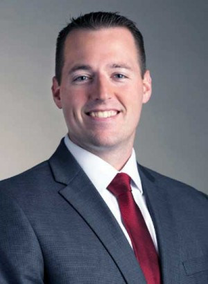 Carolinas welcomes new chief operating officer