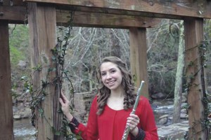 Lauren Fields to compete in MTNA division competition