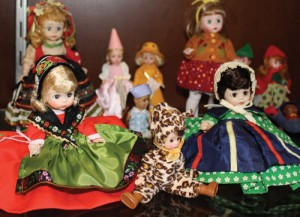 Pee Dee Doll Club presents 31st Annual Doll & Toy Show
