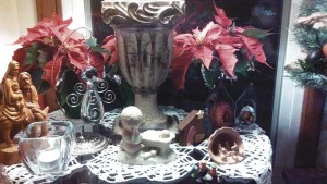 Come to the Manger Exhibit set for Nov. 21
