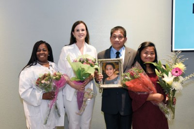 McLeod announces its 2018 Nurses of the Year