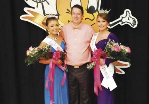 Florence native crowned Miss S.C. Sweet Potato Festival Queen