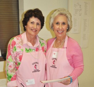 Ladies barbecue changed to Oct. 19
