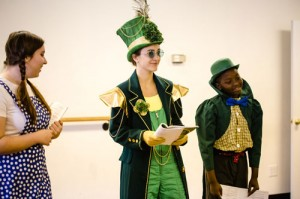 Impact presents 'Wizard of Oz, Young Performers Edition'