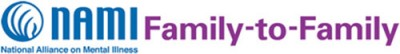 Registration underway for NAMI Family to Family session