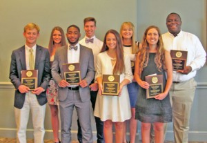 Seniors honored by West Rotary