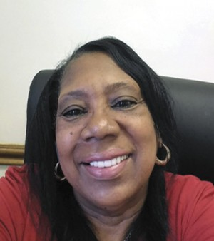 Pat Gibson-Hye Moore to run for City Council