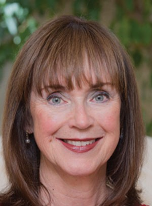 USC First Lady coming to library with new book