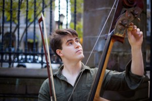 Final concert of Spring Chamber Music series set for May 7th