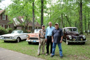At 35 years, Swamp Fox Old Car Club more than classic