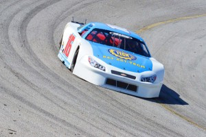 FDTC partners with former  student for 2016 race season