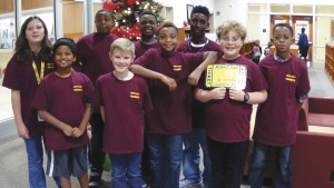 Two Florence robotics teams qualify for state competition