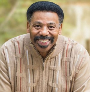 Tony Evans coming to Florence to promote oneness