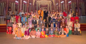 'The King and I' opens at FLT this Friday