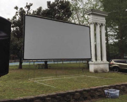Screen-in-Park