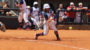FMU softball drops pair to Mountain Lions