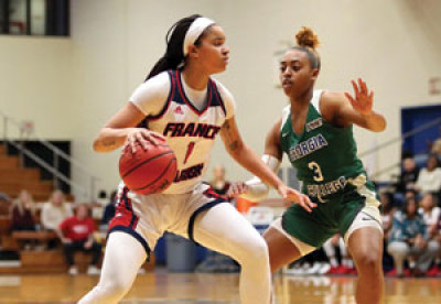 FMU women fall to 0-3 with loss