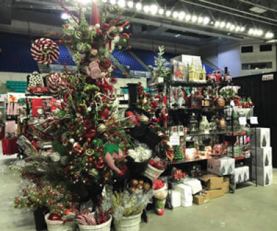 Jingle Bell Market: Christmas shopping extravaganza this weekend at Florence Center