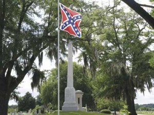 May 9 ceremony commemorates Confederate Memorial Day