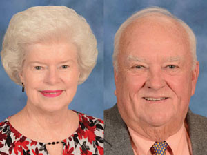 F2S board members honored by SCSBA