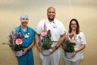McLeod Regional Medical Center announces 2019 Nurses of the Year