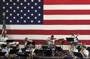 Army Band concert Thursday