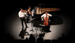 S.C. Chamber Music Festival moves to PAC Mainstage