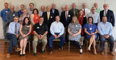 Florence West Rotary celebrates 40th anniversary