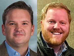Braddock, Schofield elected to council