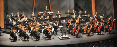 The Florence Smphony Orchestra will perform two programs at the Francis Marion University Performign Arts Center on Sunday.