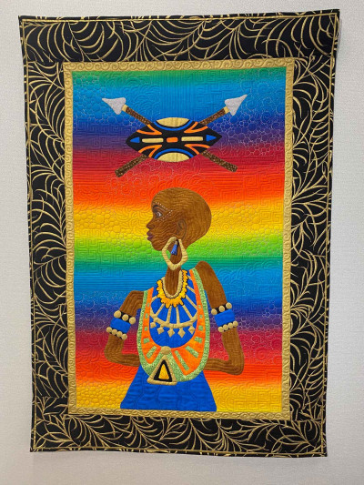 'NO PLACE LIKE HOME': University Place exhibit highlights  African American artwork, culture